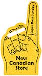 12 inch Foan Number 1 Hand Gripper